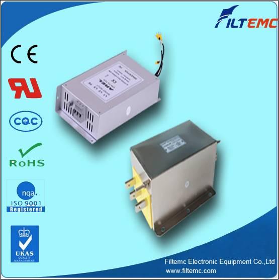 inverter filter/inverter output filter/EMI filter