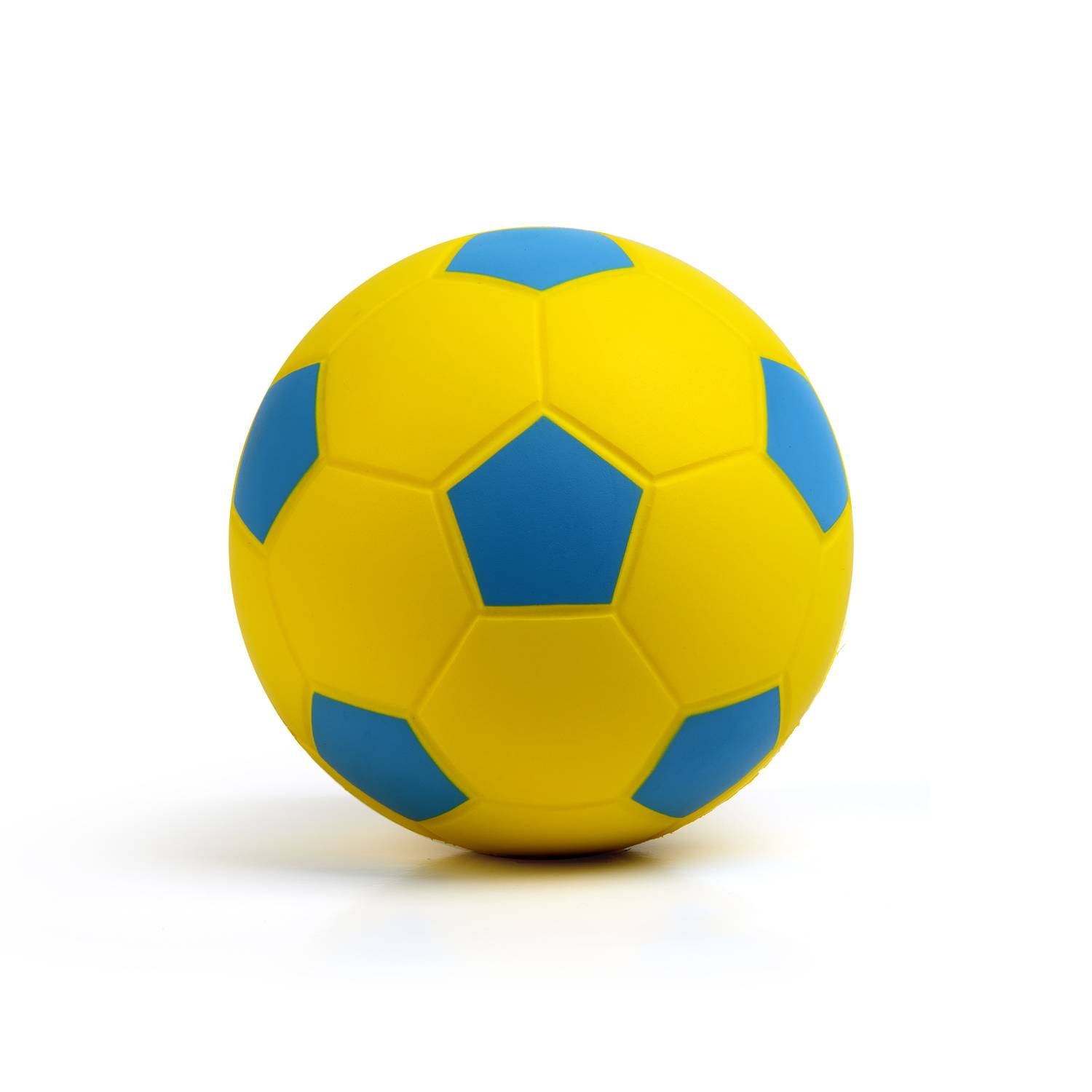 8 inch foam soccer ball