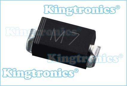 Diode m7
