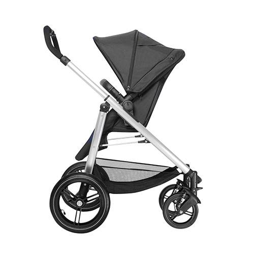 PHIL AND TEDS Smart Lux Stroller FREE Bassinet FREE Shipping