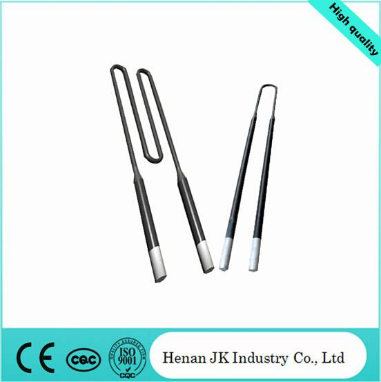 Molybdenum MoSi2 heating elements for high temperature furnace