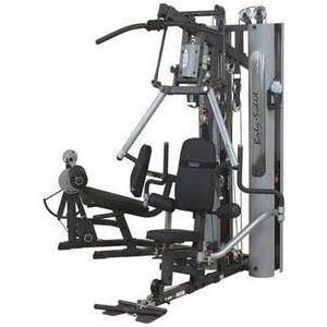 Body Solid G10B Bi-Angular Commercial Home Gym