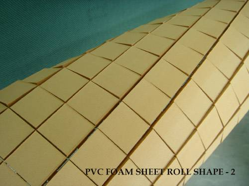 PVC Foam for boats / yachts
