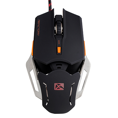 TEAMWOLF wired gaming mouse 978