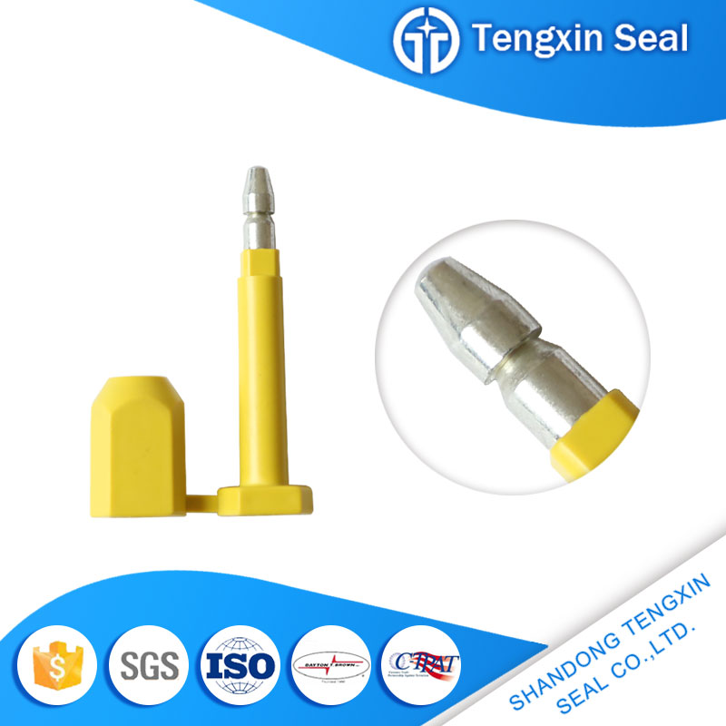 TX-BS306 Wholesale and retail high security bolt seal lock seal