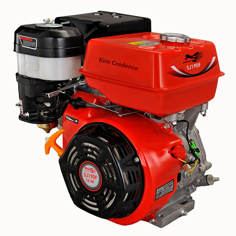 SJ190F 15hp GASOLINE ENGINE with high quality
