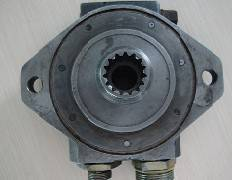 Linde HPV55 charge pump