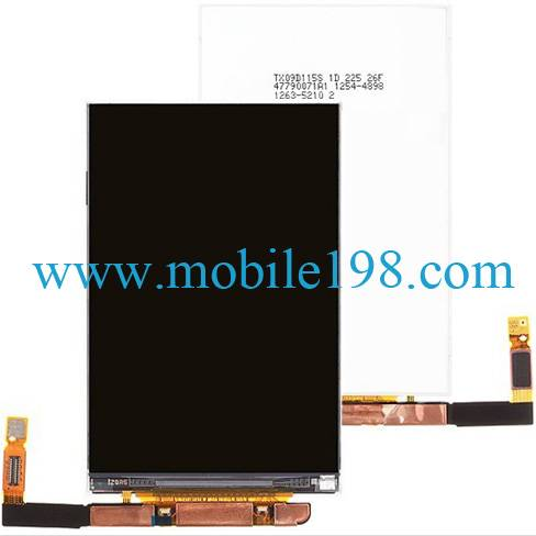Original LCD Screen Display Touch Panel for Sony Xperia Go St27I Spare Parts