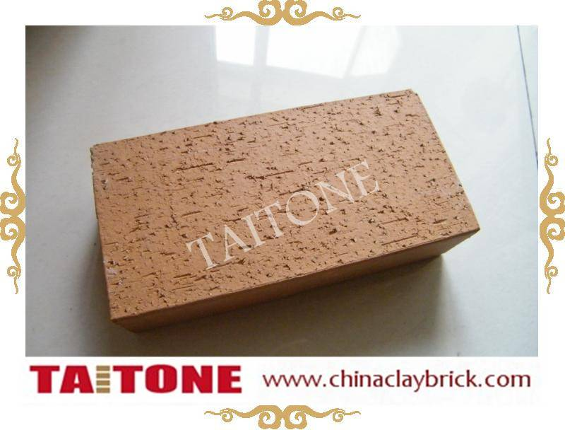 Yellow Pacific bricks | hollow brick