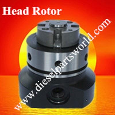 Head Rotor 727L 6/7R DPA Distributor Head 727L
