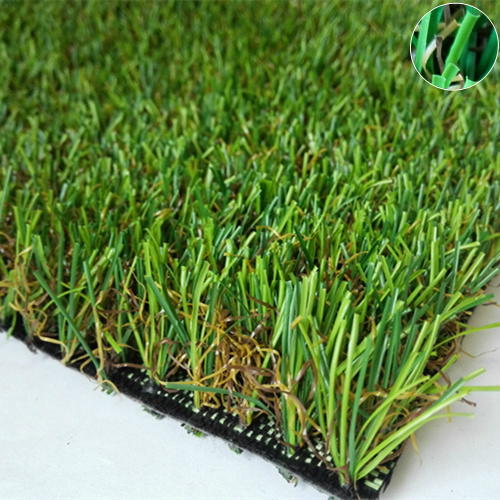 Luxury Pro Artificial Grass For Landscape