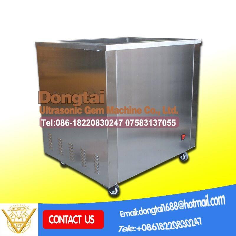 ultrasonic gem cleaning equipment