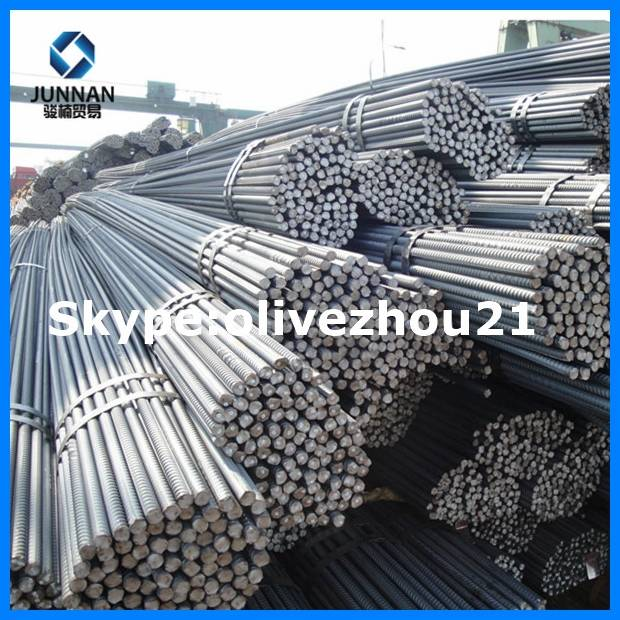 GR60 China  2016 high quality competitive price  reinforcing steel bar