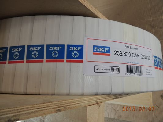 SKF 239/630CAK/W33 Spherical roller bearings