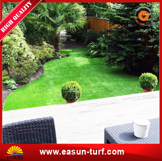 Good quality Turf grass lawn artifical for garden landscaping-AL