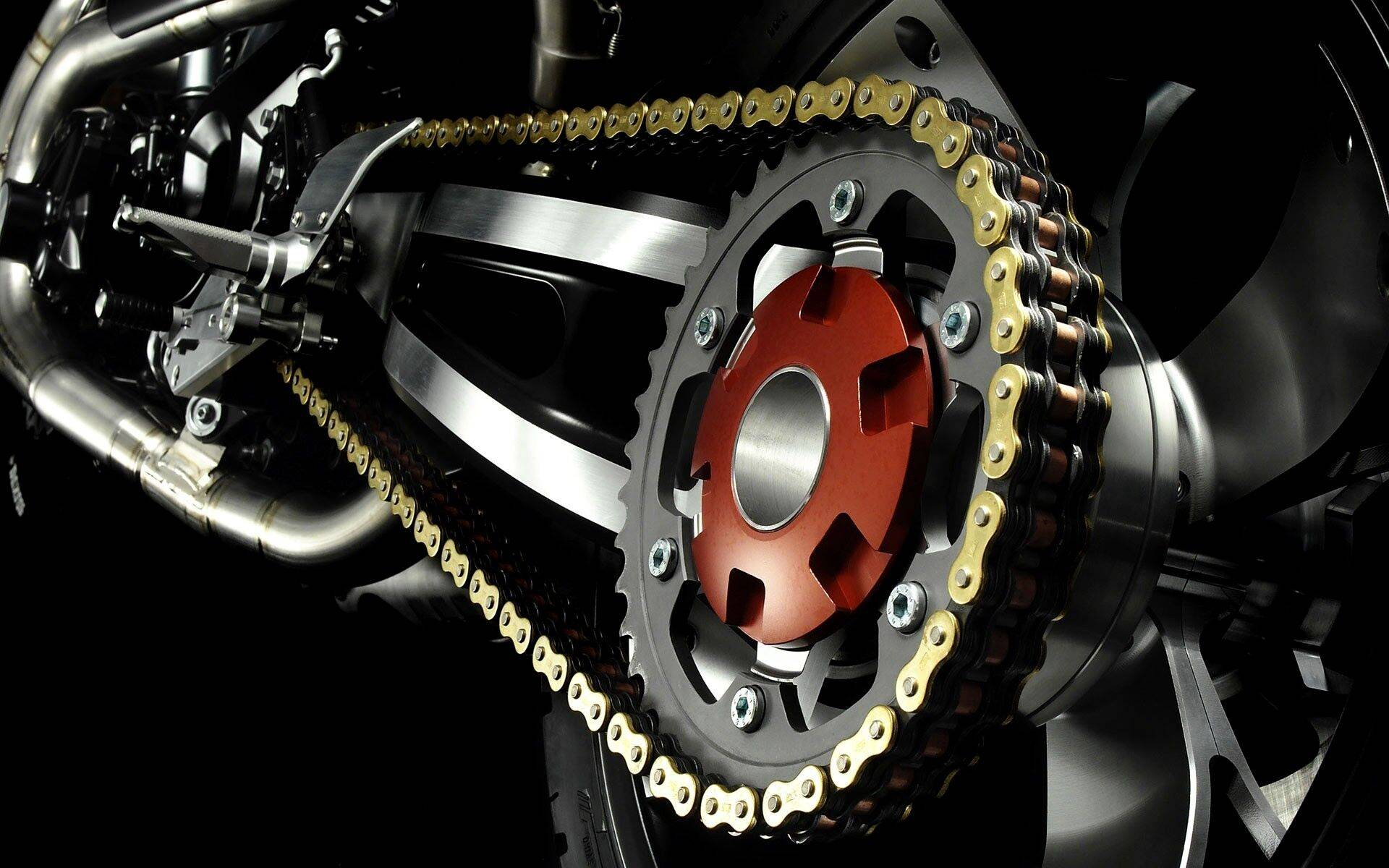 accurate customized Chain sprocket