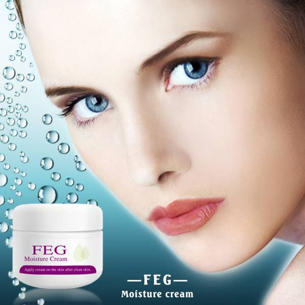 2014 Newest Powerful Function Face Care Product- FEG moisture cream