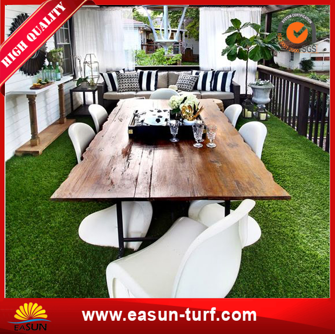 Landscaping Turf Artificial Grass Lawn for Garden Decoration-MY