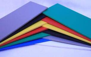 Foamed PVC Sheet PVC Foam Sheet PVC Foam Board