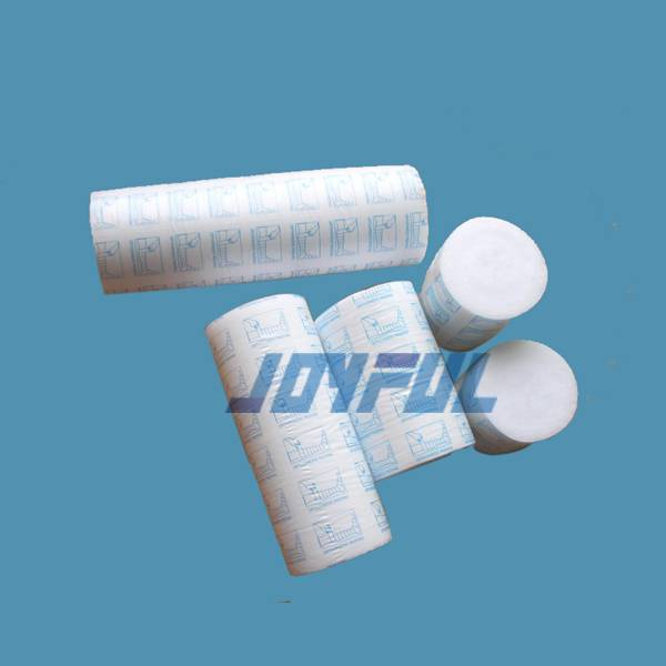 High Quality Cotton Wool Orthopedic Cast Padding with Good Price