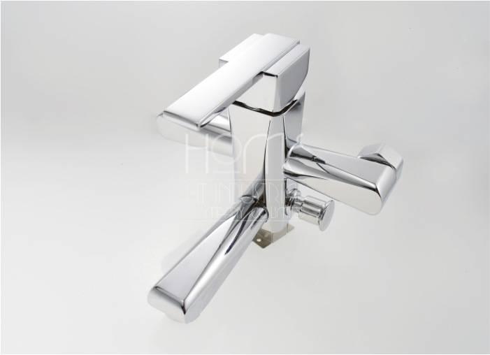 Brass bath faucet/shower mixer/bath&shower bathtub faucet