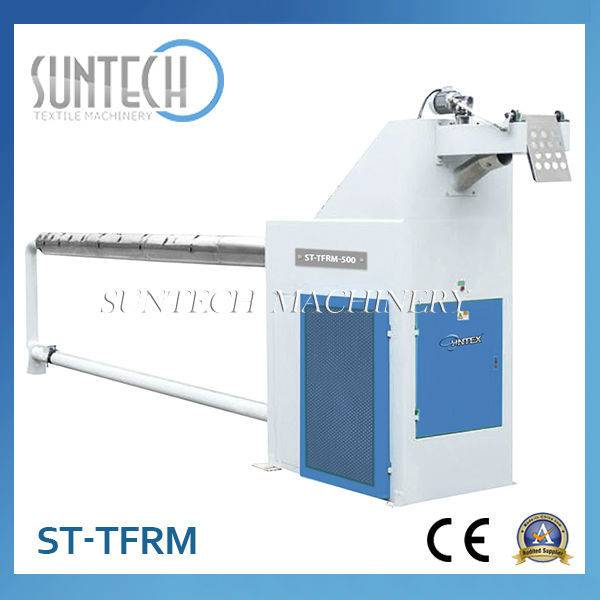 ST-TFRM Tubular Fabric Reversing Machine