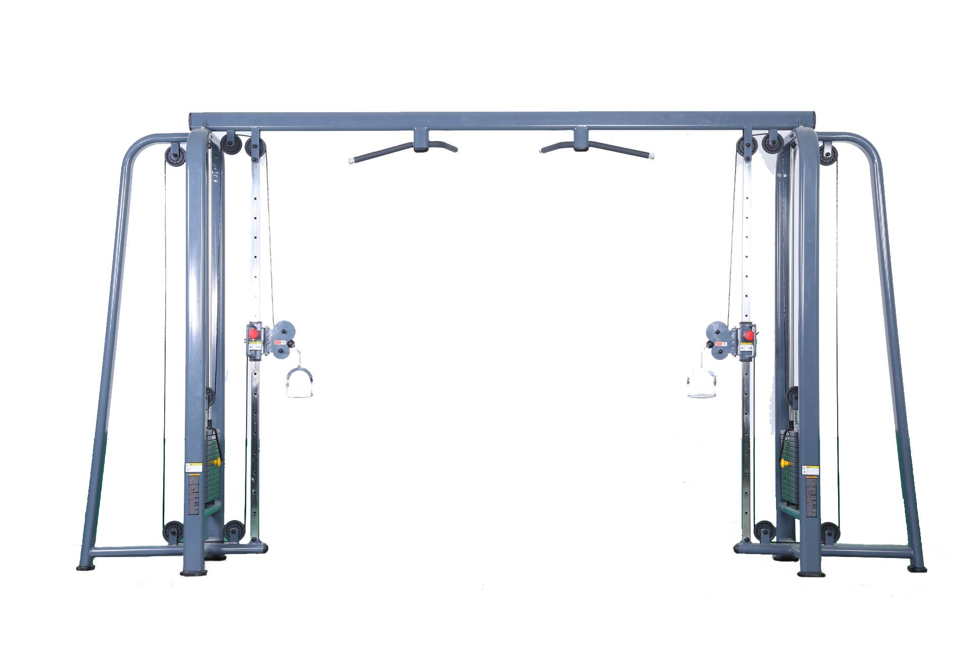SK-326 Cable crossover commercial gym equipment manufacturer