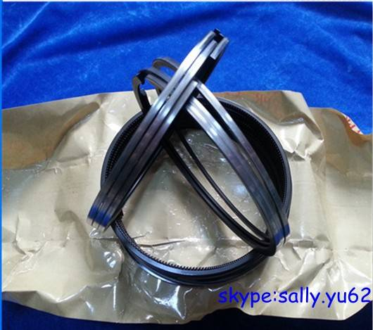 Sinotruk engine parts piston ring VG1560030045 Howo truck parts