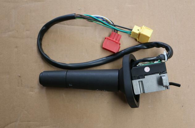 Howo A7 parts combination Switch for truck WG9918580015