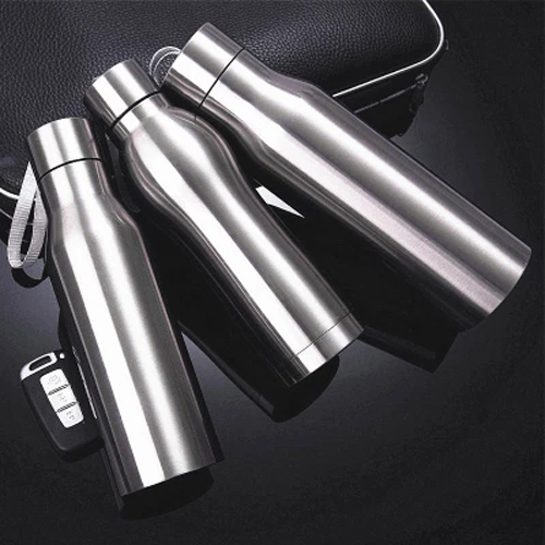 Insulated Stainless Steel sport water bottle
