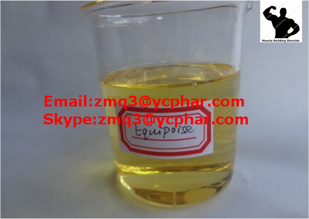 Boldenone Undecylenate Equipoise Anti Hair Loss Steroid