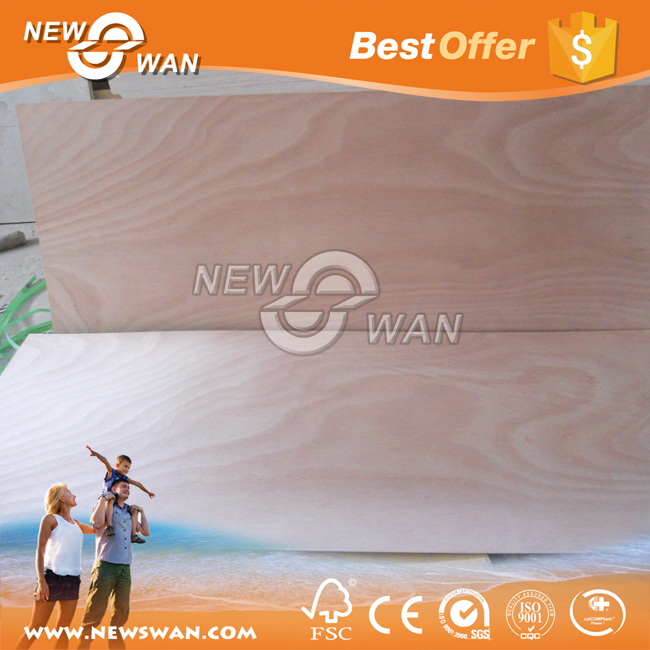 Good Quality Cut to Size Door Skin Plywood