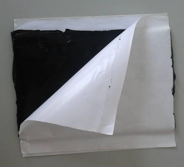 Self-fusing Damp Butyl Sheet
