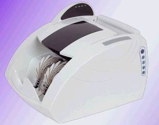 WJD-0806 banknote counting machine