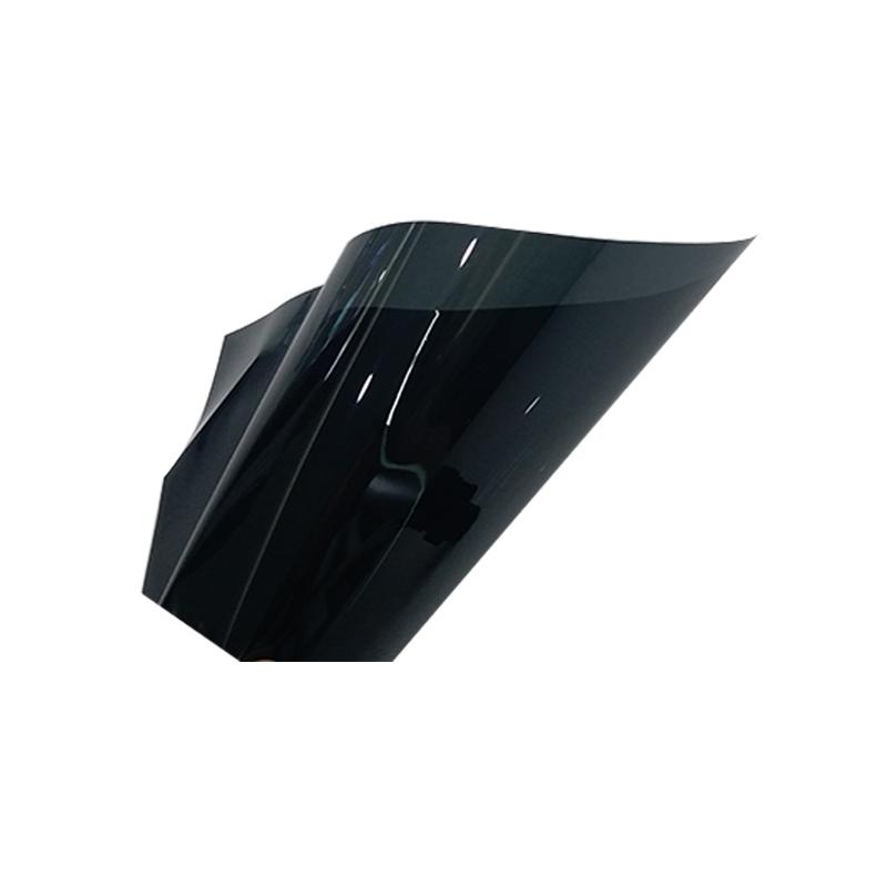 Construction window film HS06BK 99%UV Nanolink safety Nano ceramic window film
