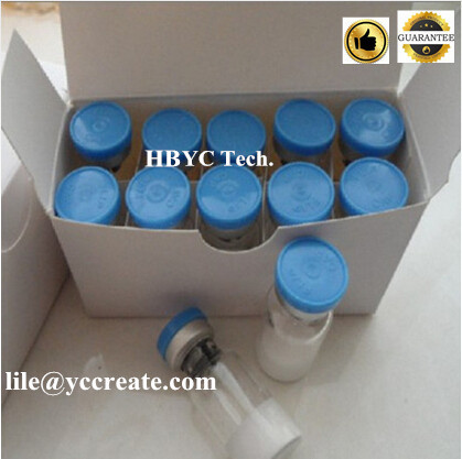 Alarelin Acetate CAS 79561-22-1 Growth Hormone Peptides Steroids Ovulation Endmometriosis