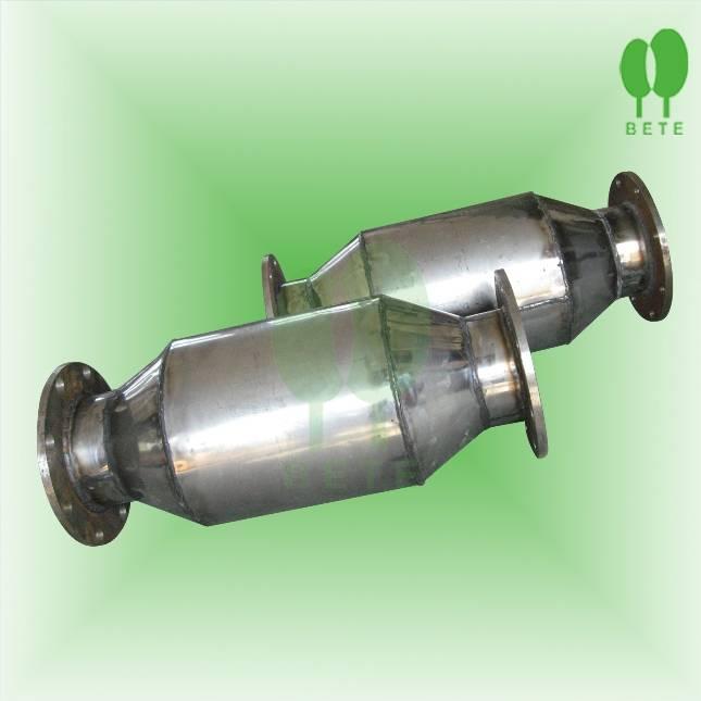 Three-way Catalytic Converter