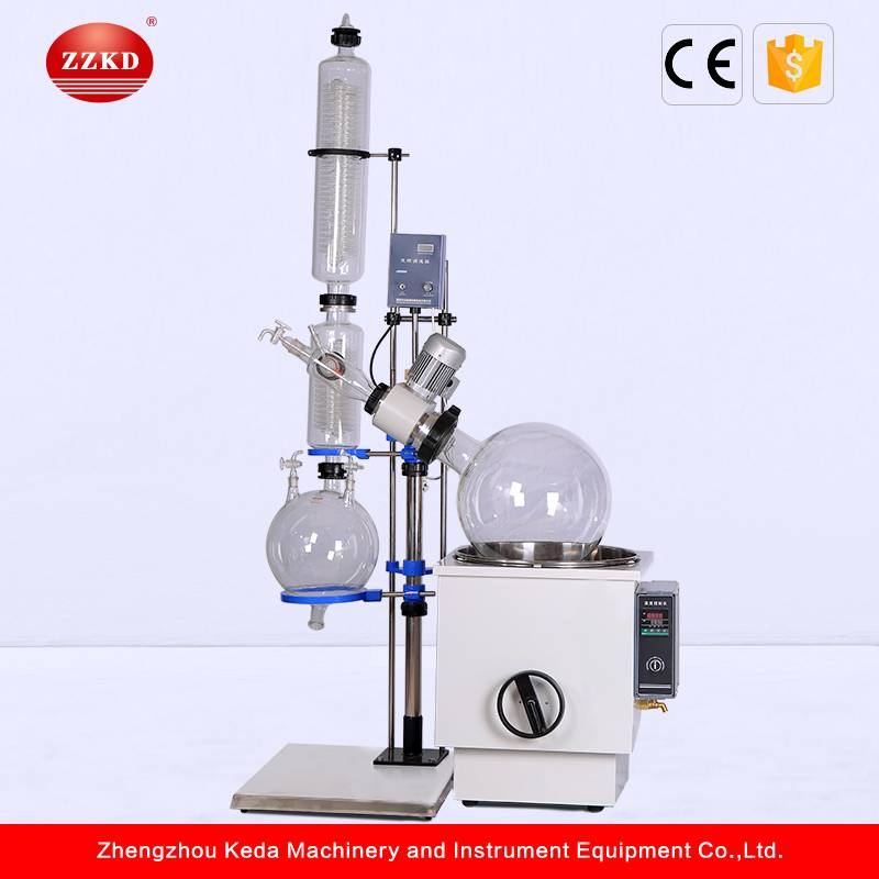 Newest High Quality Rotary Evaporator for Lab