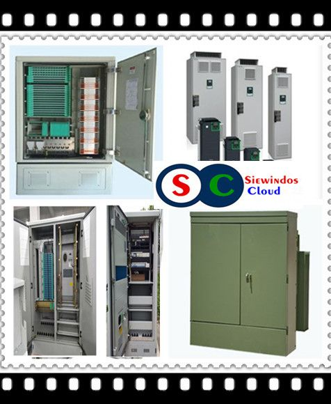 Sie windos Cloud Server Cabinet/Temperature Controller,Motors