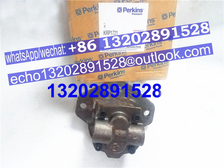 KRP1721 Perkins lift pump for 2306C-E13TAG/2506A-E15TAG 2806 Caterpillar parts