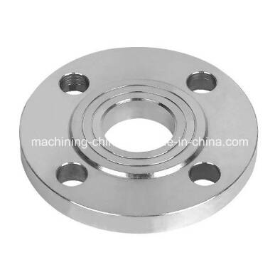 Forged Stainless Steel Threaded/Screwed Flanges