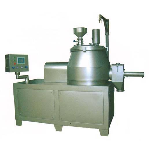 High Speed Mixer Granulator, High Speed Mixer (MHS Series)