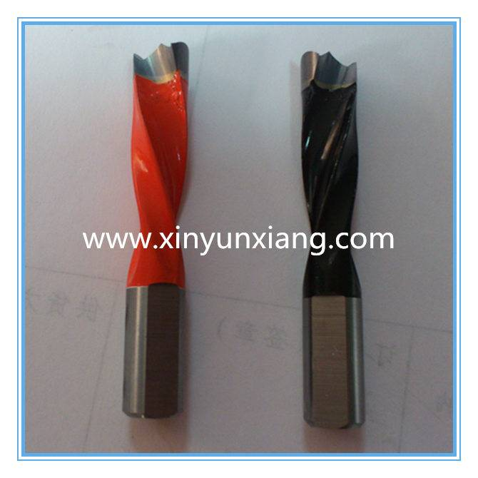 Tungsten Carbide Drill Bits for Woodworking