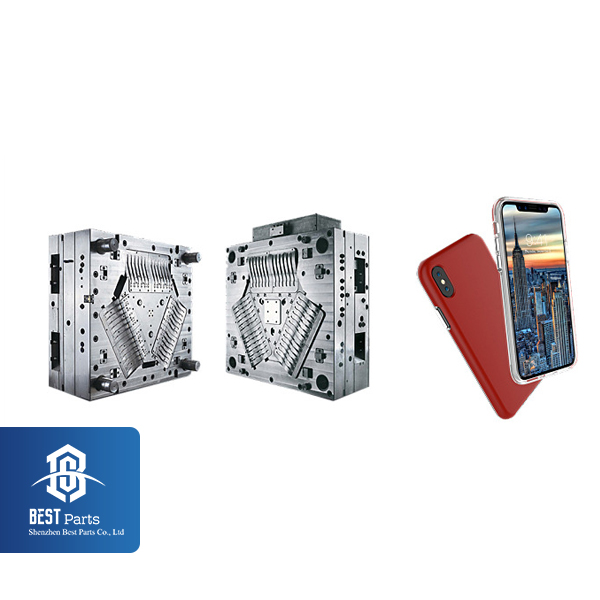 Injection Molding Tooling