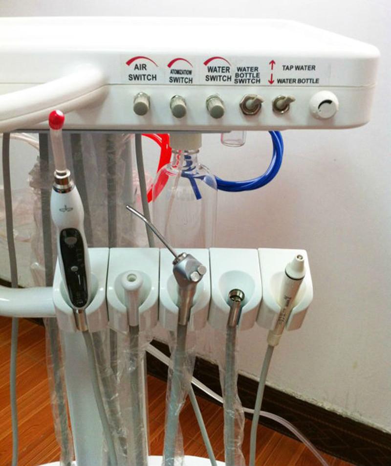 Hot sale dental special medical equipments dental mobile cart