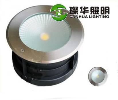 recessed led paving underground light 10W/20W/30W/40W/50W, outdoor led cob inground lamp
