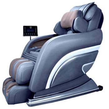 zero gravity recliner massage chair