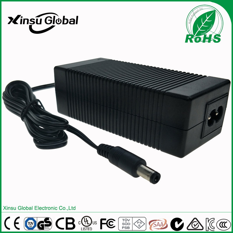 22.5V1.25A power adapter for mopping robot with CE