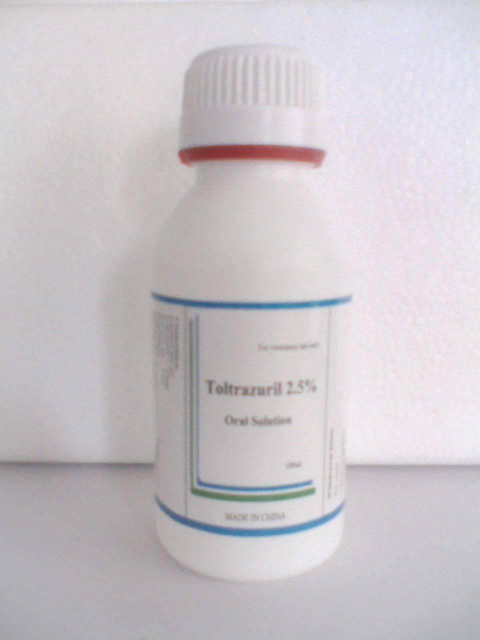 Doxycycline HCL, Demetridazole,Ronidazole,