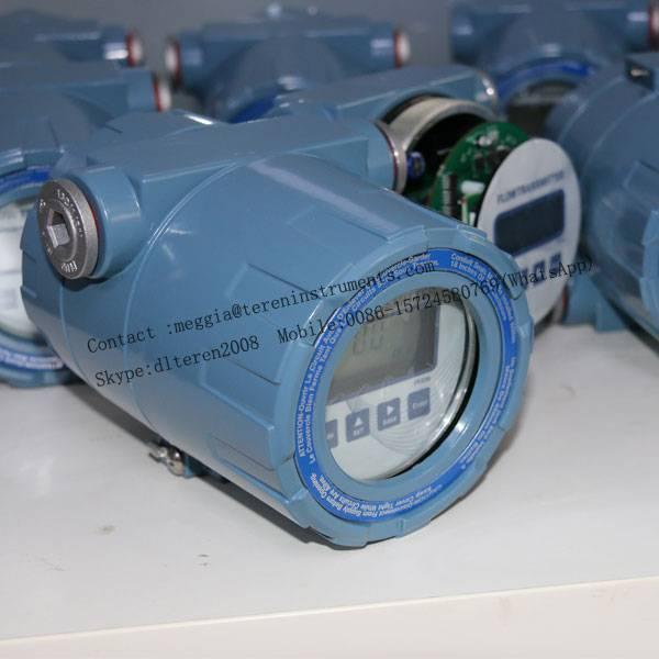 FNS550 electromagnetic flow meter transmitter